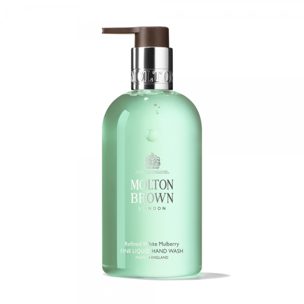 Refined White Mulberry Thyme Handwash