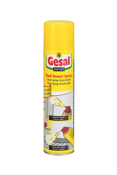 Dual Insect Spray